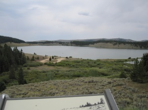 Meadowlark Lake
