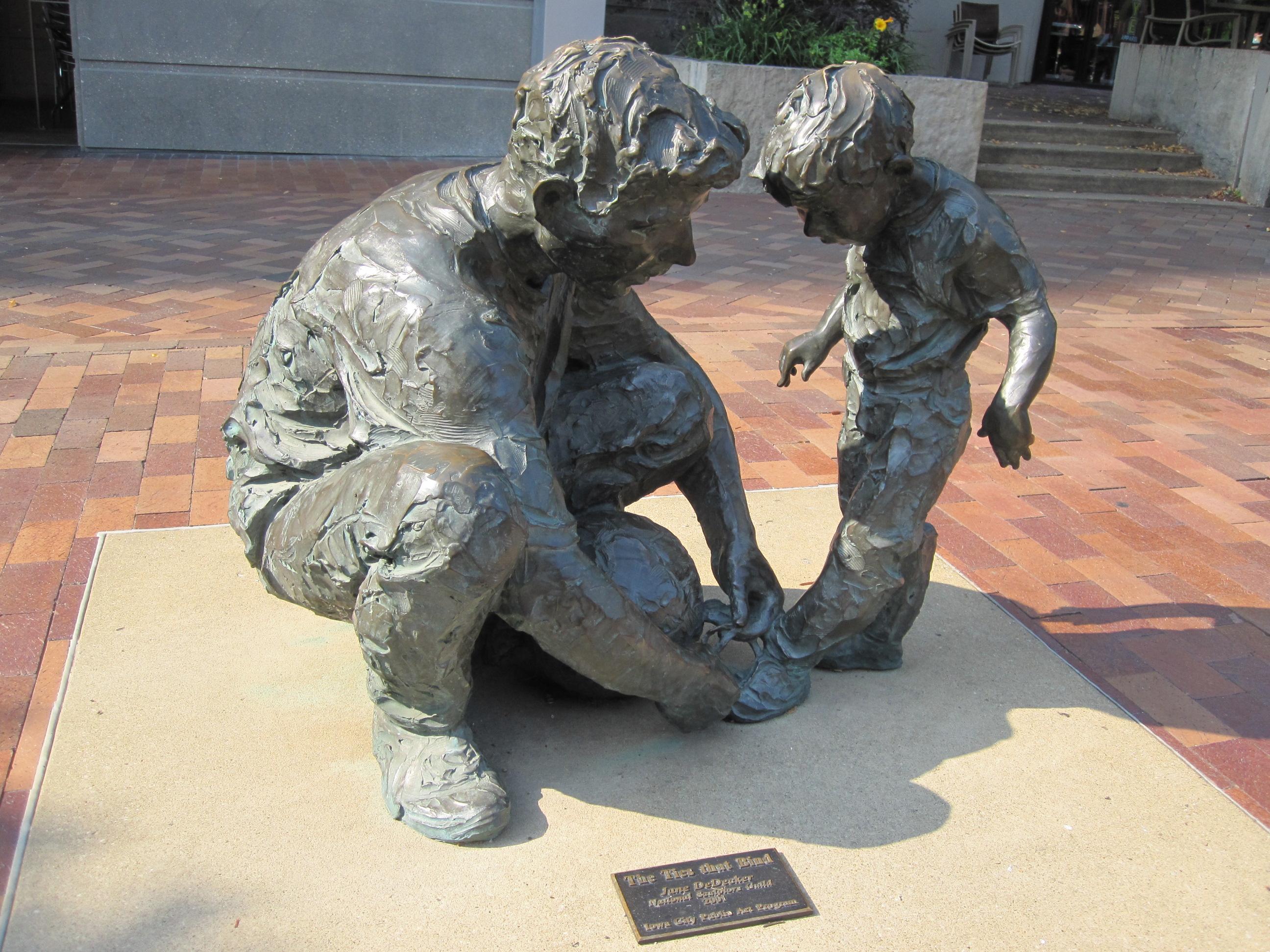 Lewis and Clark | The Fenn Diagrams