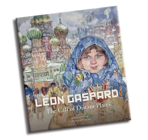 Leon Gaspard