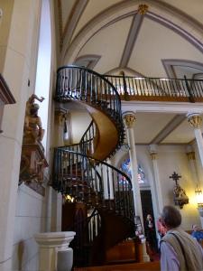 Miracle Stairway